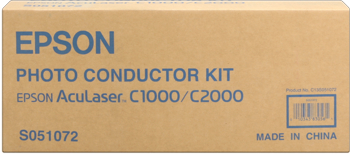 Drumkit f. Epson AcuLaser C2000PS [S051072]