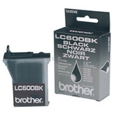 Tinte f. Brother MFC-890 [LC-600BK] black