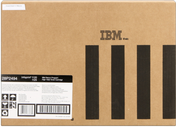Toner f. IBM Infoprint 1125 [28P2494] black