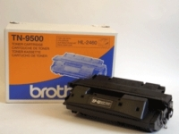 Toner f. Brother HL-2460 [TN-9500] black