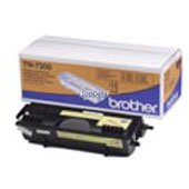 Toner f. Brother HL-1650 [TN-7300] black