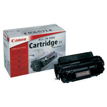Toner f. Canon i-SENSYS FAX-L400 [PC-D320] [T-Cartridge] [7833A002] black