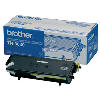 Toner f. Brother HL-5130/5140 [TN-3030] black