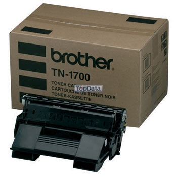 Toner f. Brother HL-8050 [TN-1700] black