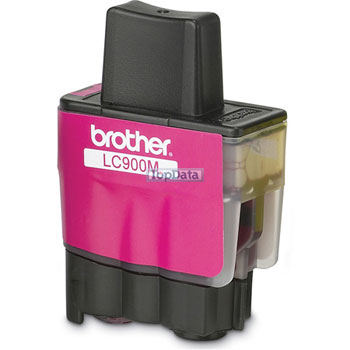 Tinte f. Brother MFC-210C [LC-900M] magenta