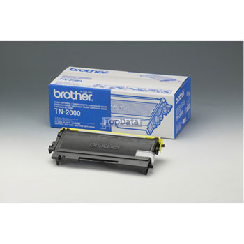 Toner f. Brother HL-2030/2070 [TN-2000] black