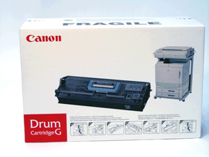 Drumkit f. Canon CP-660 [1511A003]