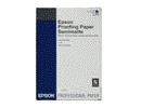 EPSON S042003 Semimatte proofing Papier weiss inkjet 256g/m2 330mm x 30.5m 1 Rolle 1er-Pack [C13S042003]