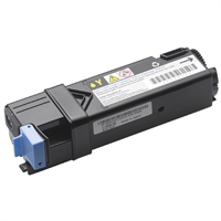 Toner f. Dell A966 [PN124] (593-10260) HC yellow