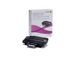 Toner f. Xerox WorkCentre 3220 [106R01486] HC black