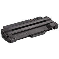 Toner f. Dell 1130 [593-10961] HC black