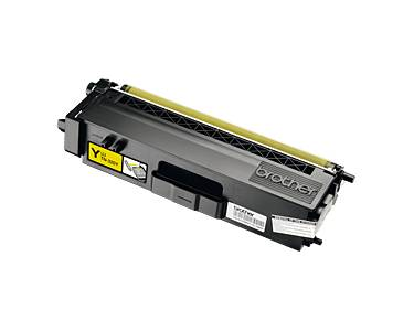 Toner f. Brother HL-4150 [TN-325Y] yellow