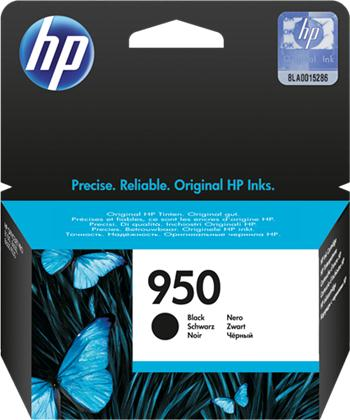 Tinte f. HP Officejet Pro 8100 [CN049A] Nr.950 black