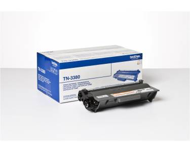 Toner f. Brother HL-5450 [TN-3380] HC black