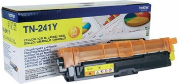 Toner f. Brother HL-3140 [TN-241Y] yellow
