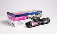 Toner f. Brother HL-L 8350 [TN-326M] HC magenta