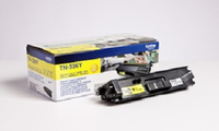 Toner f. Brother HL-L 8350 [TN-326Y] HC yellow