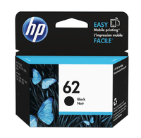 Tinte f. HP Officejet 8040 [C2P04A] Nr.62 black
