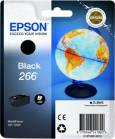 Tinte f. Epson WorkForce WF-100 [T26614010] black