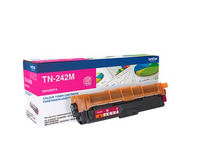 Toner f. Brother HL-3142 [TN-242M] magenta