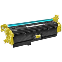 Toner f. HP LaserJet Pro 200 Color M252 [CF402X] HC Nr.201X yellow
