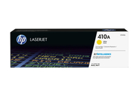 Toner f. HP Color LaserJet Pro M452 [CF412A] Nr.412A yellow