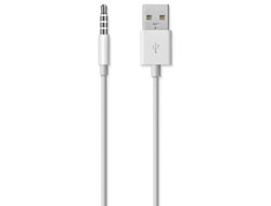 APPLE iPod shuffle USB Cable [MC003ZM/A]