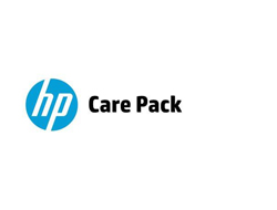 HP eCarePack 2Jahre NBD EXCH SINGLE FCN PRINTER -E SVC [UG089E]