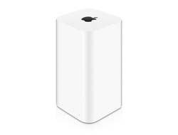 APPLE AirPort Time Capsule 3TB 802.11ac 2,4GHz 5GHz Freq. [ME182Z/A]