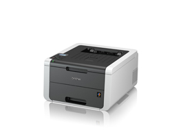 BROTHER HL-3172CDW color LED-Drucker 22ppm 250Blatt Papierkassette Duplex [HL3172CDWG1]