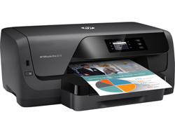 Drucker HP OfficeJet Pro 8210 [D9L63A] Ink Color A4 USB LAN WiFi