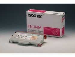 Toner f. Brother HL-2700 [TN-04M] magenta