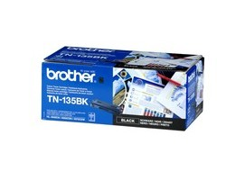 Toner f. Brother HL-4070/9040 [TN-135BK] HC black