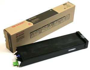 Toner f. Sharp MX-3500 [MX-45GTBA] black