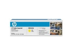 Toner f. HP Color LaserJet CP1215/1515/1518 [CB542A] Nr.125A yellow