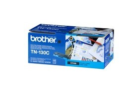 Toner f. Brother HL-4070/9040 [TN-130C] cyan