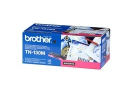 Toner f. Brother HL-4070/9040 [TN-130M] magenta