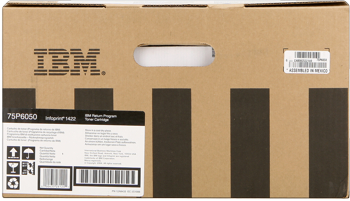 Toner f. IBM Infoprint 1422 [75p6050] black