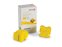 Tinte Xerox ColorQube 8570 [108R00933] yellow 2er VE