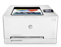 Drucker HP LaserJet Pro 200 Color M252n [B4A21A] A4