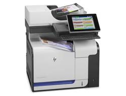 Drucker HP LaserJet Enterprise 500 Color MFP M575c [CD646A] A4 Multifunktion