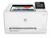 Drucker HP LaserJet Pro 200 Color M252dw [B4A22A] A4