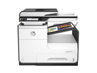 Drucker HP PageWide Pro 477dw MFP [D3Q20B] A4 AIO