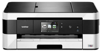 Drucker Brother MFC-J4625DW [MFCJ4625DWG5] MFP A4 Ink color mit USB WLAN NFC